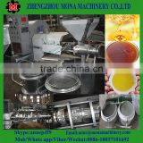Best price organic peanut groundnut rapeseed soya bean palm kernel sesame corn germ rice bran oil press machine