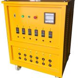 Gas Oil Pipeline Preheat and Post Weld Pwht Heat Treatment Machine