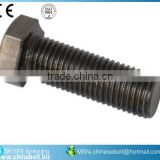 DIN EN ISO 4017 | Replace DIN 933 Hexagon head screws - Product grade A and B