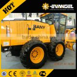 China best Chinese new mini small motor grader for sale