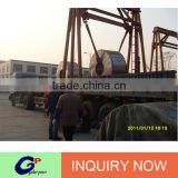 container gantry crane with solid wheels high qualit low price