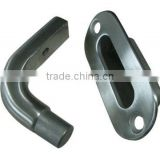 investment casting-Steel / Aluminum/ Stainless steel/ Copper parts,Die casting-carbon steel cast forged machined parts
