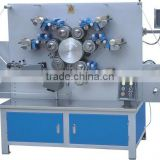 5 -color Double-side Digital Control Rotary Trademark Printing Machine