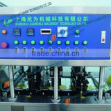 Orignal China of coffee cup filling sealing machine