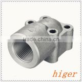 commercial hydraulic mini gear pump