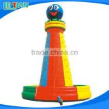 high quality big inflatable climbing