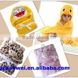 Baby Top Bath Time Hooded Robe Animal Baby Bath robe