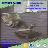 2017 Tornado China Dragon Stone Statue, Design on board Dragon Statue wholesale