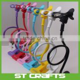 Desk Phone Holder Snake Stent in the Market Hot Product Mobile Phone Accessory Cell Phone Holder
