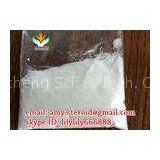 Nolvadex Tamoxifen Citrate / Safe Oral / Injectable Anti Estrogen Steroids Without Side Effects CAS