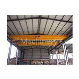 Warehouse Mechanical Lifting Equipment 10 ton Double Girder Gantry Crane