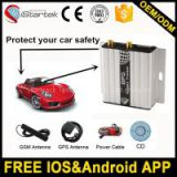 Alarm Car GPS Fleet Management Tracking Device with Sos Button Gps Car Tracker