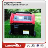 CHINA Hot Sale 8kva Portable Gasoline Generator, 4 Stroke Generator, Small DC Generator