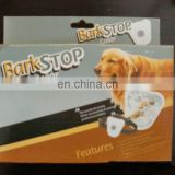 Ultrasonic bark stop device