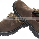 Men's Bavarian shoes
