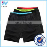 Yihao Assurance 2015 new arrival elastic mma nk short for men basketball wholesale shorts wholesale bermuda masculina