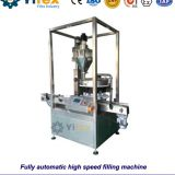 Fully automatic high speed filling machine