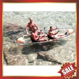 transparent boat,clear canoe,polycarbonate kayak,PC yacht,transparent canoe,pc kayak,clear finishing boat-super durable!