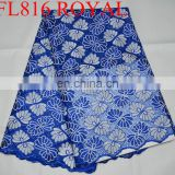 free shipping 2015 embroidery designs african cord lace fabric /guipure lace fabric
