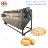 Potato Washer for Sale|Electric Potato Peeler Machine|Potato Peeler Machine Manufactures|Potato Cleaning Machine Price