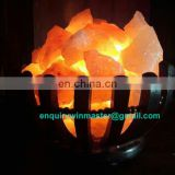 salt lamp, crystal salt lamp, himalayan rock salt lamp, salt stone lamp