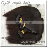 Different texture feeling comfortable free sample 100% cheap remy hair extension wholesale