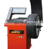 Hot sale automobiles car wheel balancing machine
