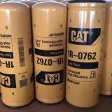 CAT construction machinery parts engine fuel filter element 1R-0762