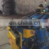 hydraulic electric automatic pipe bender machine square tube bending machine price philippines