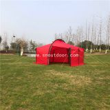Camping Field Outdoor Party Screen House & Room Canopy Tent For 6 Person