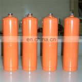Hot selling 99.9% purer 134a refrigerant gas