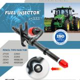 Buy replacement diesel Injector 20494 for 4020 pencil injector