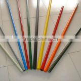 2013 hot sale direct factory frp tent pole, fiberglass tent pole