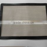USA standard! Heavy duty ptfe microwave oven liner 33*40cm with PFOA-free teflon coating at different thickness heat resistance