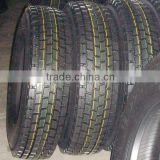 Competitive price and top quality truck tire 315/70R22.5 315/80R22.5 385/65R22.5 TBR tyre