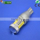 highpower autoparts production T16 4014smd 32 with lens CreeXT-E projector Canbus car Led back-up lamp