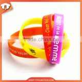 Alibaba Website Silicone Wristband Most Unique Design Wristband,Custom Silicone Wristband
