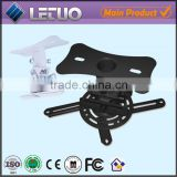 2015 new products rotatable projector bracket aluminium ceiling mount for pocket projector