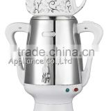 NK-S952 New Kettle Russia Samovar stainless steel BODY.