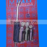 LPG GAS TORCH,Welding torch,gas heating torch,3 nozzles gas torch
