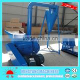 Factory direct supply hammer mill type tree branch micronizer with low noise