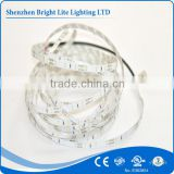 3014 Nonwaterproof IP20 warm white 60LED ul certificate led strip light aluminum profile