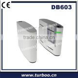 Automatic card in/card out operation sliding gate (DB603)