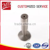 Bulk Pack Metal Furniture Leg,Height adjustable Sofa Leg,Stainless Steel Table Leg
