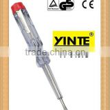 Red nut long-life neon light ordinary tester with CE Certification