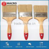 Wooden Handle Economic Paint Brush