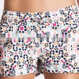 Balls and Arrows Style Women Board Shorts