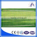 2016 Popular Design Decorative Iron Craft Aluminum Fence