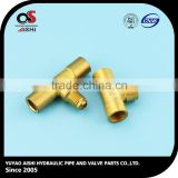 customized hydraulic fitting / elbow fittings hydraulic fittings / fire protection pipe fitting