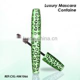 8ml metal empty mascara tube